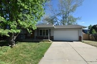 HOUSE For Rent 3BR 2BA Broomfield