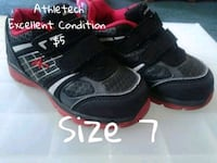 Boys Size 7, 8 & 8.5 Shoes Shelby charter Township, 48317