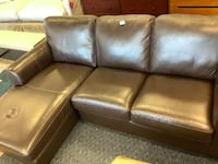 Brown Leather Chofa Virginia Beach, 23462