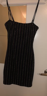 Forever 21 Sparkly dress size small Toronto, M2J 0B9