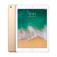 Apple iPad (5th Generation) 32GB Tampa