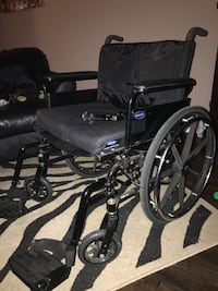 Invacare Wheelchair *In Perfect Condition*