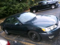 1998 Lexus ES Washington