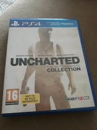 Uncharted the nathan drake collection  1-2-3  Bahçelievler, 81630