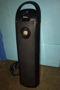 Holmes Tower Air Purifier with aer 1 Hepa Filter
