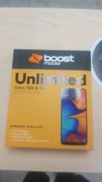 Sell phone at boost  mobile