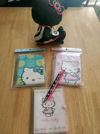 Hello Kitty Stationary Lot Weymouth, 02189