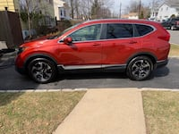 2017 CRV TOURING 22005 miles FULLY LOADED Union