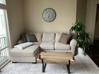 Couch 2 pieces sectional - Ashley Furniture Homestore Baltimore, 21224