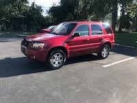 Ford - Escape - 2005 Windsor Mill, 21244