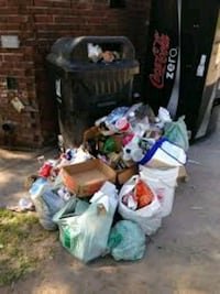 Garbage removal same day service quick and fast Toronto