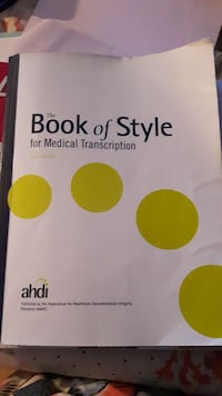 The Book of Style book Prince George, V2N 5Y7