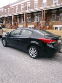 2011 Hyundai Elantra Limited edition Baltimore