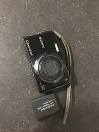 Sony cyber shot pocket side camera Calgary, T3J 2C1