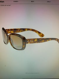 Ray  Ban Womens 4101 Jackie Ohh Oakville, L6M 4C2