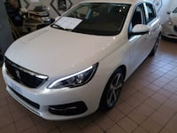 Peugeot 308 1.5 BlueHdi 130cv Active 2018 Rovereto, 44020