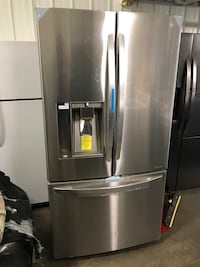 Stainless French Door Counter depth Fridge Salem, 03079