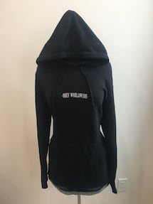 Brand new obey hoodie size L
