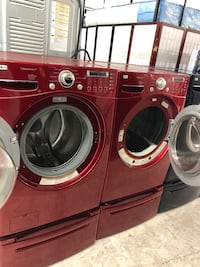 LG washer and drys Laurel, 20707