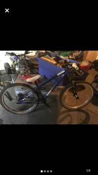 Dirt jumper bike Spruce Grove, T7X 1M1
