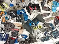 Shoes for baby and infant boys Toronto