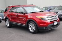 Ford - Explorer - 2014 Falls Church