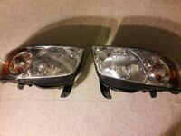 A pair of 2004 Nissan Sentra headlights NEW Baltimore, 21217