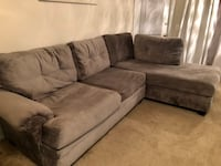 Sectional Couch with Chaise  Alexandria, 22305