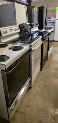 All preowned Stoves marked down!!  Berkeley Springs, 25411