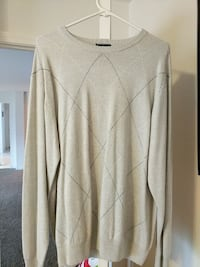 Mens XL thin sweater Mount Airy, 21771