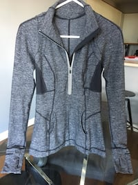 Lululemon define pullover size 4. Brand new condition London, N6A