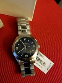 MK Watch , brand new, never used.  Toronto, M6A 1C2