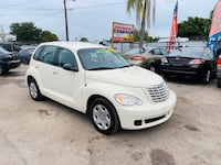2007 Chrysler PT Cruiser Tampa