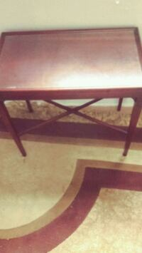 End Tables, Set of Two Susquehanna County, 18421