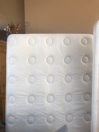 Mattress + Box Spring Frederick, 21704