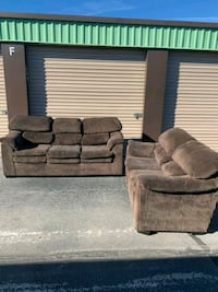 Couch Set  - Local Delivery Available  Virginia Beach, 23455