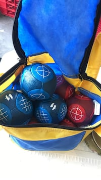 Set of Bocce Balls Bridgeport, 26330