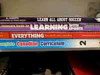 Free learning books