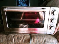Cuisinart convention toaster oven broiler