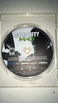 Call of duty MW3 for sale! New Westminster, V3L