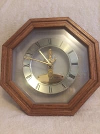 Elgin Wall Clock Made in Korea Fairfax, 22030