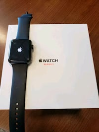 Apple series 3 42mm watch with charger Fairfax, 22030