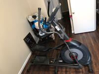 Schwinn 470 Elliptical Machine Stevenson Ranch, 91381