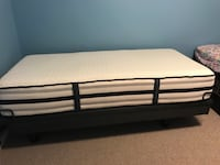 Adjustable/massage bed like New Shelby Township, 48316