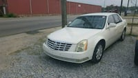 2007 Cadillac DTS Montgomery