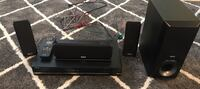 RCA DVD Home Theater System  Winchester, 92596