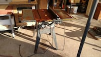 10 inch table saw Houston, 77065