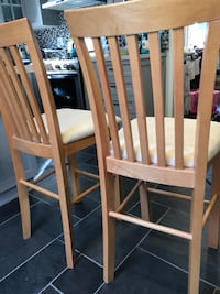 Barstool height chairs Los Angeles, 91324