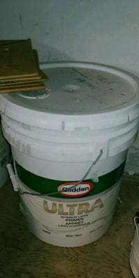 Full Bucket of primer Elmira, N3B 2X5