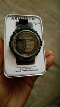 Brand new Casio watches have more,  Woodbridge, 22191